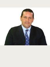 Dr. Juan M Dipp - Dr Juan Manuel Dipp