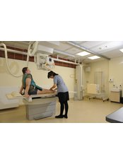 Medical X-Ray - Carolina Medical Center