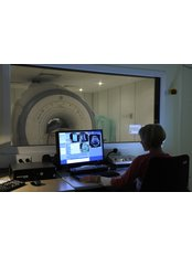 MRI - Magnetic Resonance Imaging - Carolina Medical Center