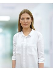Dr Urszula Zdanowicz - Surgeon at Carolina Medical Center