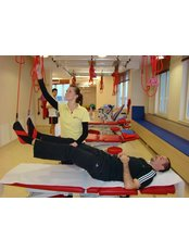 Physical Therapy - Carolina Medical Center