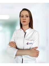Dr Karolina Stepien - Surgeon at Carolina Medical Center