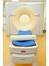 CT Scan - Computed Tomography - Carolina Medical Center
