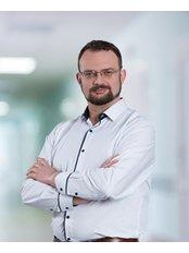 Dr Jurij Kseniuk - Surgeon at Carolina Medical Center