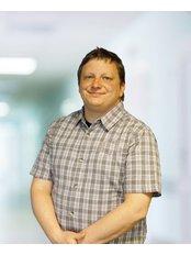 Dr Tomasz Rawo - Surgeon at Carolina Medical Center