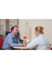Orthopaedist Consultation - Carolina Medical Center