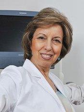 Dr Ondina Jardim - Doctor at Clínicas Jardim - Coimbra