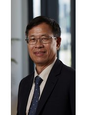 Dr Khong Kok Sun - Surgeon at BJIOS Orthopaedic