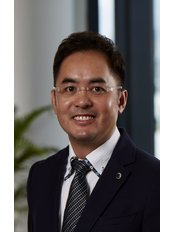 Dr Chong  Keen Wai - Surgeon at BJIOS Orthopaedic