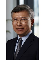 Dr Winston Chew Yoon Chong - Surgeon at BJIOS Orthopaedic