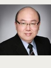 Life Spine and Orthopaedics - DR PAN WOEI JACK
