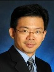 DR LEE HAW CHOU - Surgeon at Life Spine and Orthopaedics