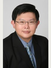 Synergy Orthopaedic Group - Dr Chang Haw Chong