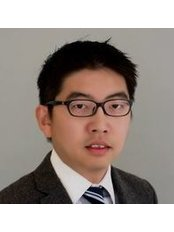 Dr Chee Kin Ghee - Consultant at Singapore Sports and Orthopaedic Services