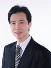 Singapore Knee, Sports and Orthopaedic Clinic - Dr Kevin Yip