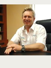 Foot and Sports Clinic Marbella - Dr. med. Petr Spurek