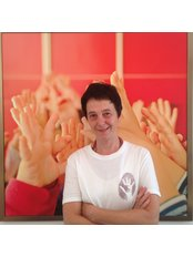 Mrs Nathalie Lucas -  at Locarno Hand Center