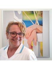 Mrs Simona Locatelli - Nurse at Locarno Hand Center