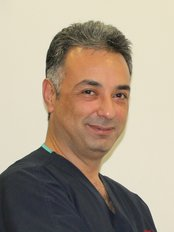 Prolotherapy and Pain Clinic in Turkey - dr ilker solmaz