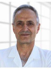 Dr Hanefi Çakir - Ophthalmologist at Turkey Hospital