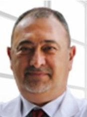 Dr Levent Akduygu - Surgeon at Turkey Hospital
