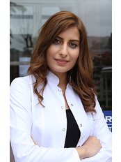 Dr Hilal Yüksel - Dentist at Turkey Hospital