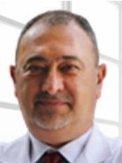 Dr. Levent Akduygu - Chirurg - Türkiye Hastanesi