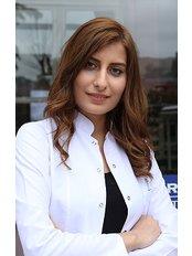 Dr. Hilal Yüksel - Zahnärztin - Türkiye Hastanesi