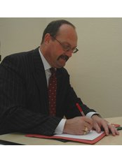 Mr. John M Rowles - Private Orthopaedic Clinic - Mr John M Rowles