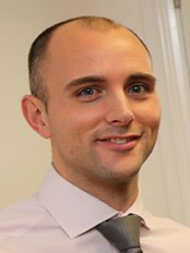 Mr Matthew Carr - Physiotherapist at Horder Healthcare - Crowborough