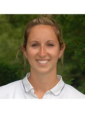 Ms Anne Marie Pier - Physiotherapist at Horder Healthcare - Eastbourne