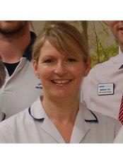 Ms Debra Stork - Physiotherapist at Horder Healthcare - Eastbourne
