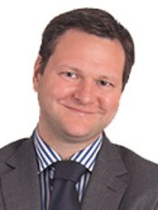 Dr Callum McBryde -Consulting Rooms - image 0