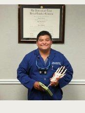 Loredo Hand Institute - 729 W Bedford Euless Rd., #204, Hurst, Texas, 76053,