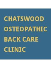 Chatswood Osteopathic Back Care Clinic - image 0