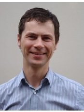Mr Jonathan Evans -  at Ion Osteopaths