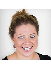 Dr Anna Griffin -  at Southside Osteopathy