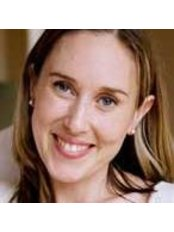 Ms Simone Di Felice - Practice Therapist at Port Melbourne Osteopathy