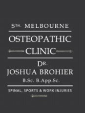 South Melbourne Osteopathic Clinic - image 0