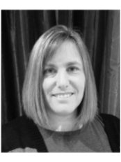 Dr Caryn Edwards - Practice Therapist at Enhance Osteopathy