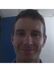Mr Joel Bell - General Practitioner at Active Osteopathy