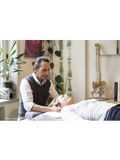 Osteopathic Body-Coaching - Tom Meyers, Osteopath & Stress-Coach