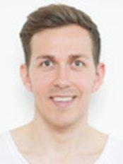 Jesper Kamp, Osteopath & Physiotherapist -  at City Osteopati and Fysioterapi