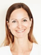 City Osteopati and Fysioterapi - Ksenia Alakhova, Osteopath & Physiotherapist