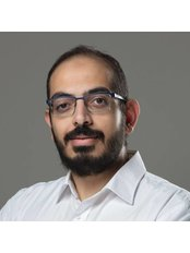 Dr Tameem Mohamed - Consultant at Cairo Osteopathy