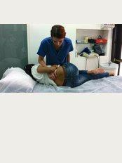 Mumbai Osteopathy - belfer, 147 waterfield road, bandra west, Mumbai, Maharashtra, 400050,