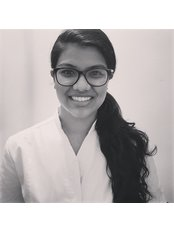 Dr Ankita Desai - Doctor at Mumbai Osteopathy