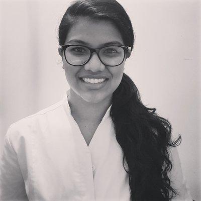 Dr Ankita Desai