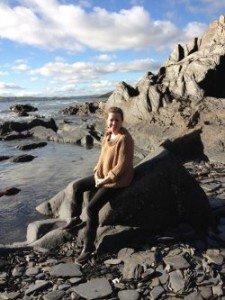 Karen Crookes Osteopath Dublin 2