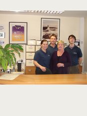 Wexford Osteopathic Centre - Killeens, Wexford, Wexford,